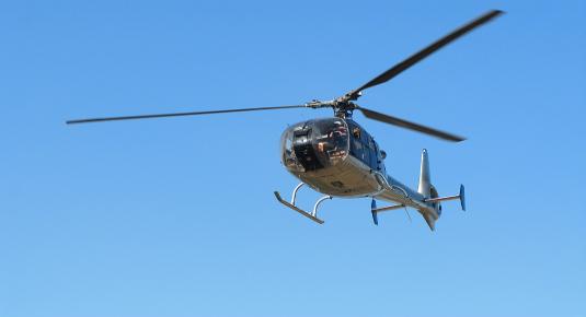 Elicottero Dat3 : Giro in elicottero milano regali