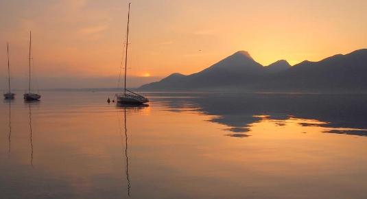 crociera in barca a vela lago di garda regali 24