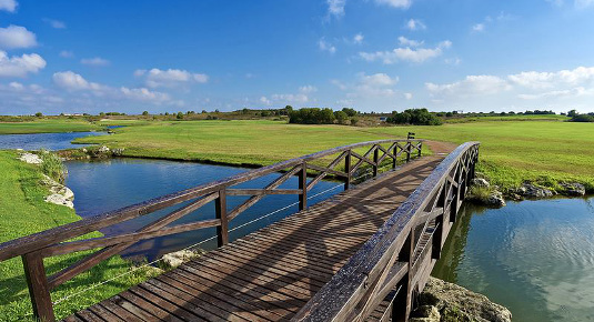 Double Tree Acaya Golf Resort