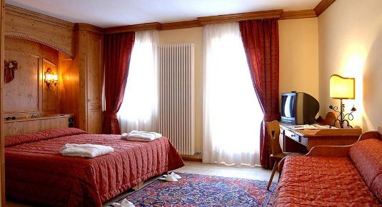 Hotel benessere asiago regali 24 for Hotel asiago con piscina
