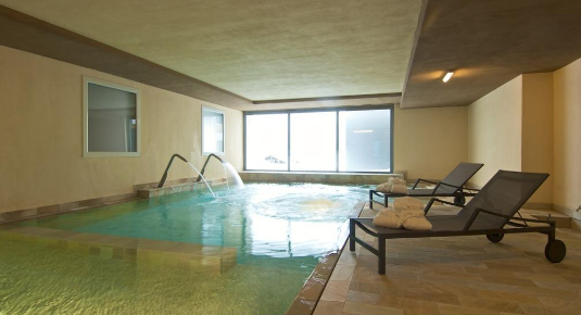Regalare week end benessere Trentino