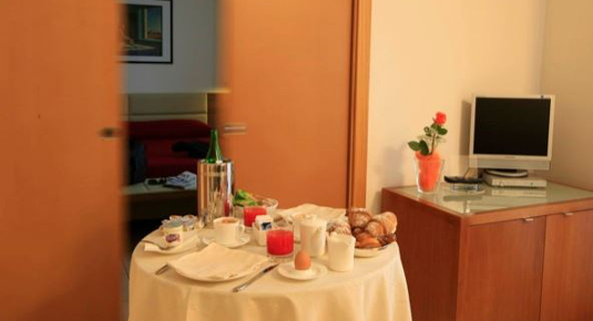 Regalare weekend romantico Campania