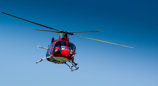 Elicottero Venezia : Giro in elicottero venezia regali