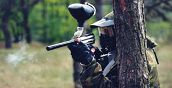 Partita paintball Varese