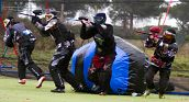 Regalare paintball a Roma