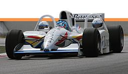 prezzo Formula 1 da copilota in offerta