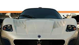 prezzo Guidare una Maserati in offerta