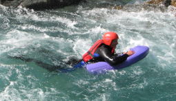 idea regalo hydrospeed