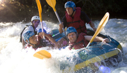 idea regalo rafting