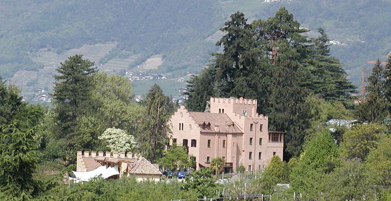 Bed and Breakfast Merano