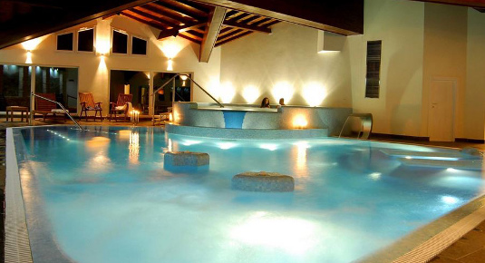 Buono regalo day spa Asiago