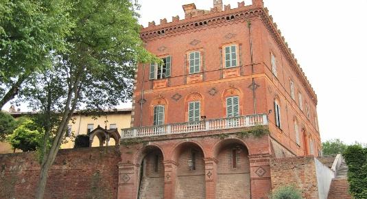 Dormire in un castello in Piemonte - regali 24