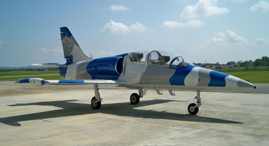 Aerei Da Caccia Turboelica : Volo in aereo da caccia regali