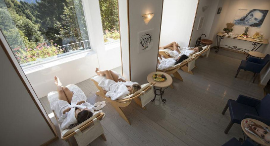 Day spa altopiano di Asiago