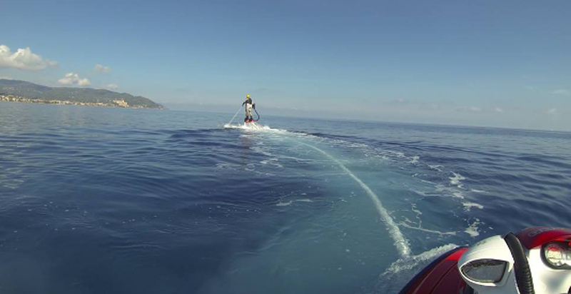 Flyboard Liguria Imperia
