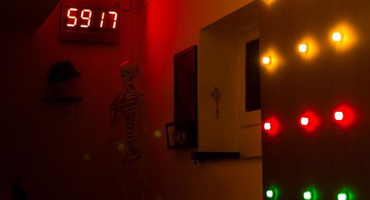 Giochi escape room