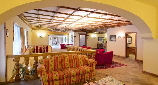 Altopiano di asiago hotel gaarten regali 24 for Hotel asiago con piscina
