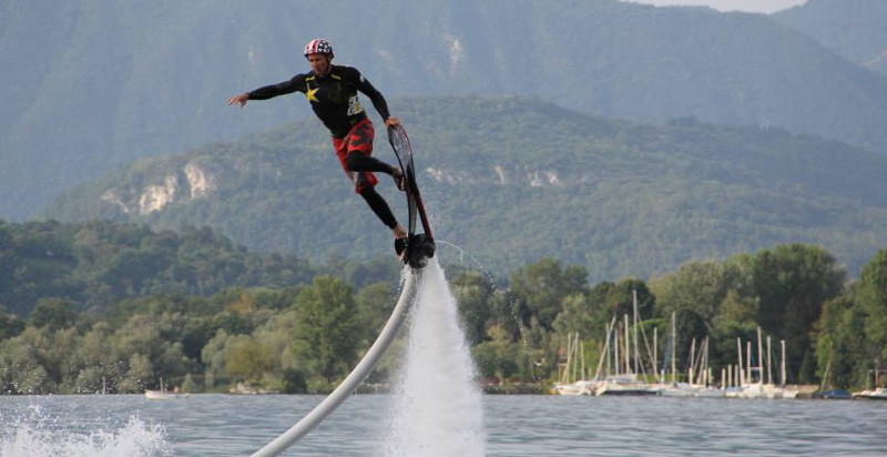 Hoverboard Varese