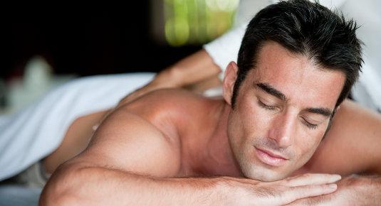 fantasie uomini massaggi per lui