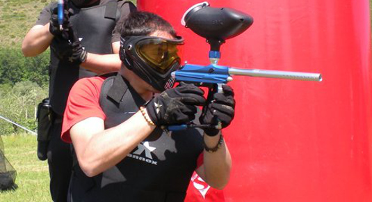 Paintball Caserta Campania