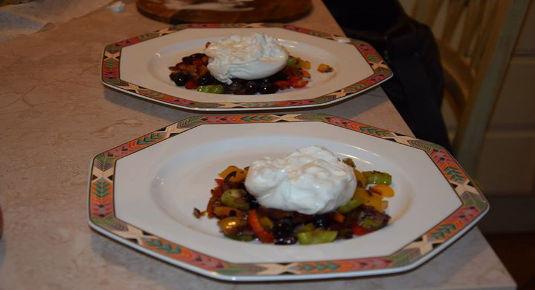 Scuola di cucina firenze piatti tipici cucina toscana cibo