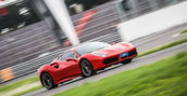 Guidare una Ferrari in pista Red Bull Ring