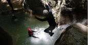 Forra canyoning Rieti