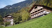 week end in montagna alto adige agriturismo