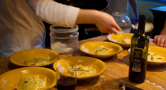 Corso cucina roma regali 24 - Corso cucina cannavacciuolo prezzo ...
