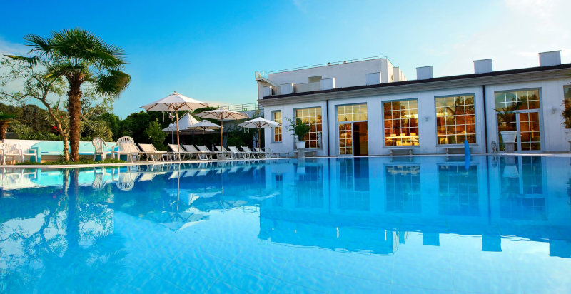 Hotel Montegrotto Terme - regali 24