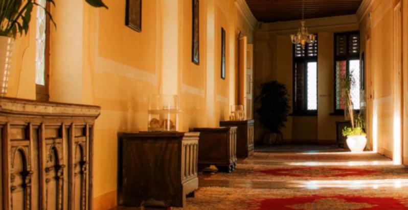 Notte in castello in provincia di treviso regali 24 for Soggiorno castello