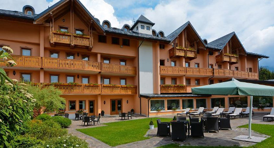 Week end benessere altopiano di Asiago