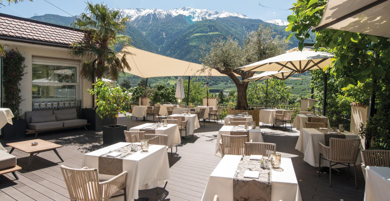 weekend romantico hotel preidlhof
