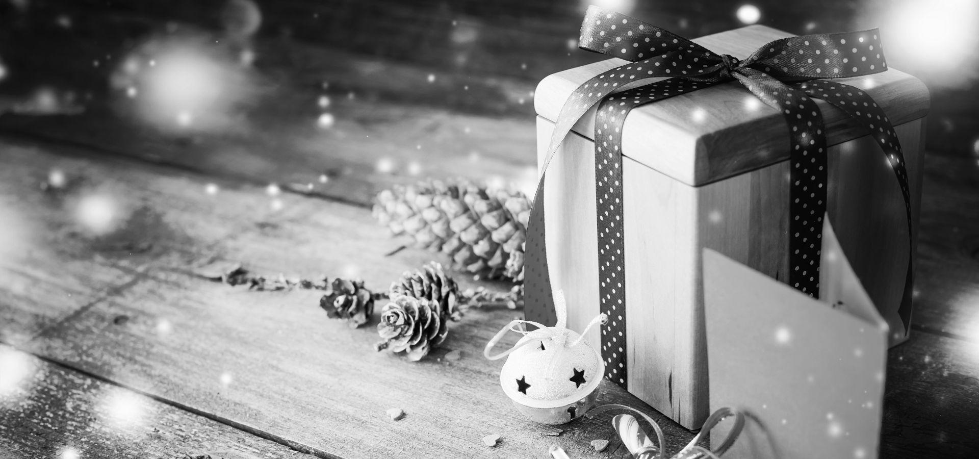Favoloso Regali di Natale - regali 24 CY09